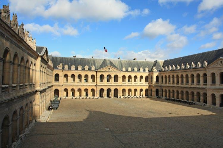 Musée de l'Armée entrances tickets-1