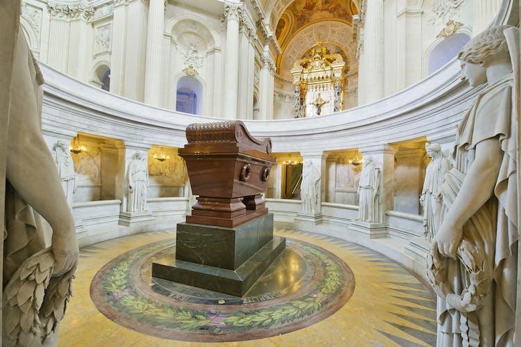 The Dome Church-Tomb of Napoleon.jpg