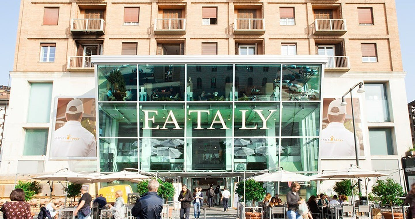 Exclusive Da Vinci's Last Supper tour by night with dinner at Eataly-2