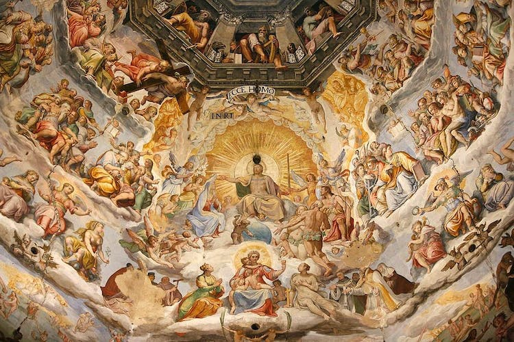 Florence Duomo Cathedral tour with Dome experience-2