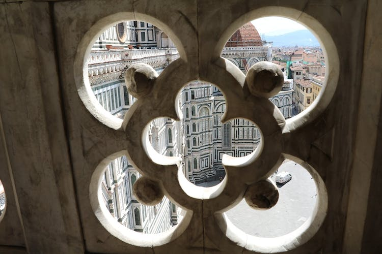 Florence Duomo Cathedral tour with Dome experience-4