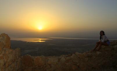 Salir de la ciudad,Excursions,Excursiones de un día,Full-day excursions,Excursión a Masada,Excursion to Masada,Excursión a Mar Muerto,Excursion to Dead Sea,Jerusalem Tour