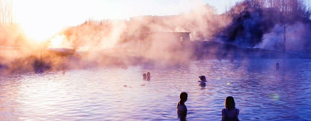Golden Circle and Secret Lagoon day tour