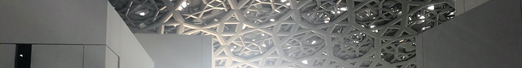 Louvre Abu Dhabi Museum skip-the-line tickets