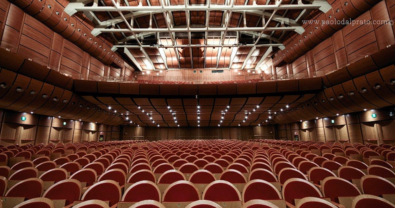 Auditorium di Milano - Fondazione Cariplo