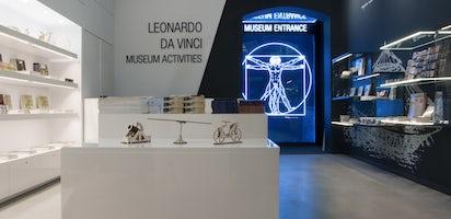 Museo Leonardo Da Vinci Firenze.Skip The Line Tickets To Leonardo Da Vinci Museum In Florence Musement