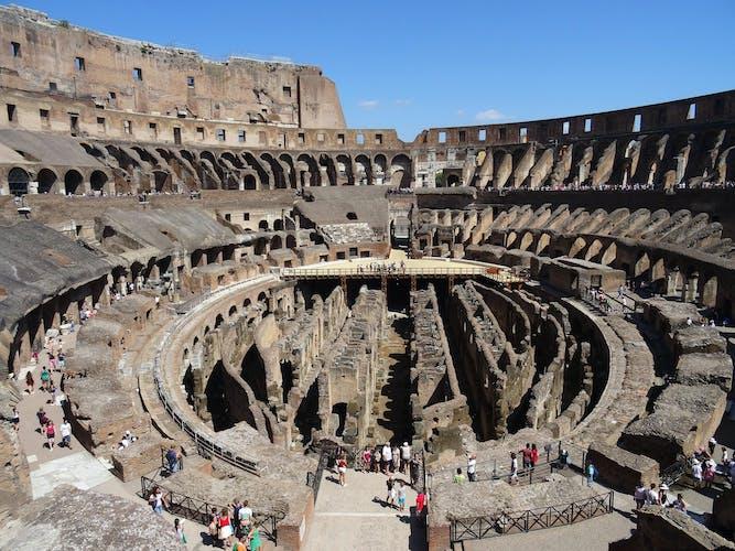 Colosseum Gladiator Arena.jpg