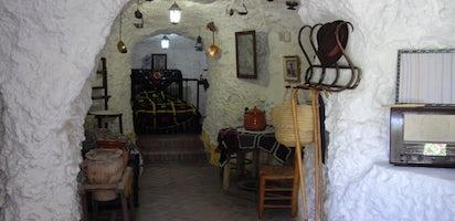 Cuevas del Sacromonte Museum tickets