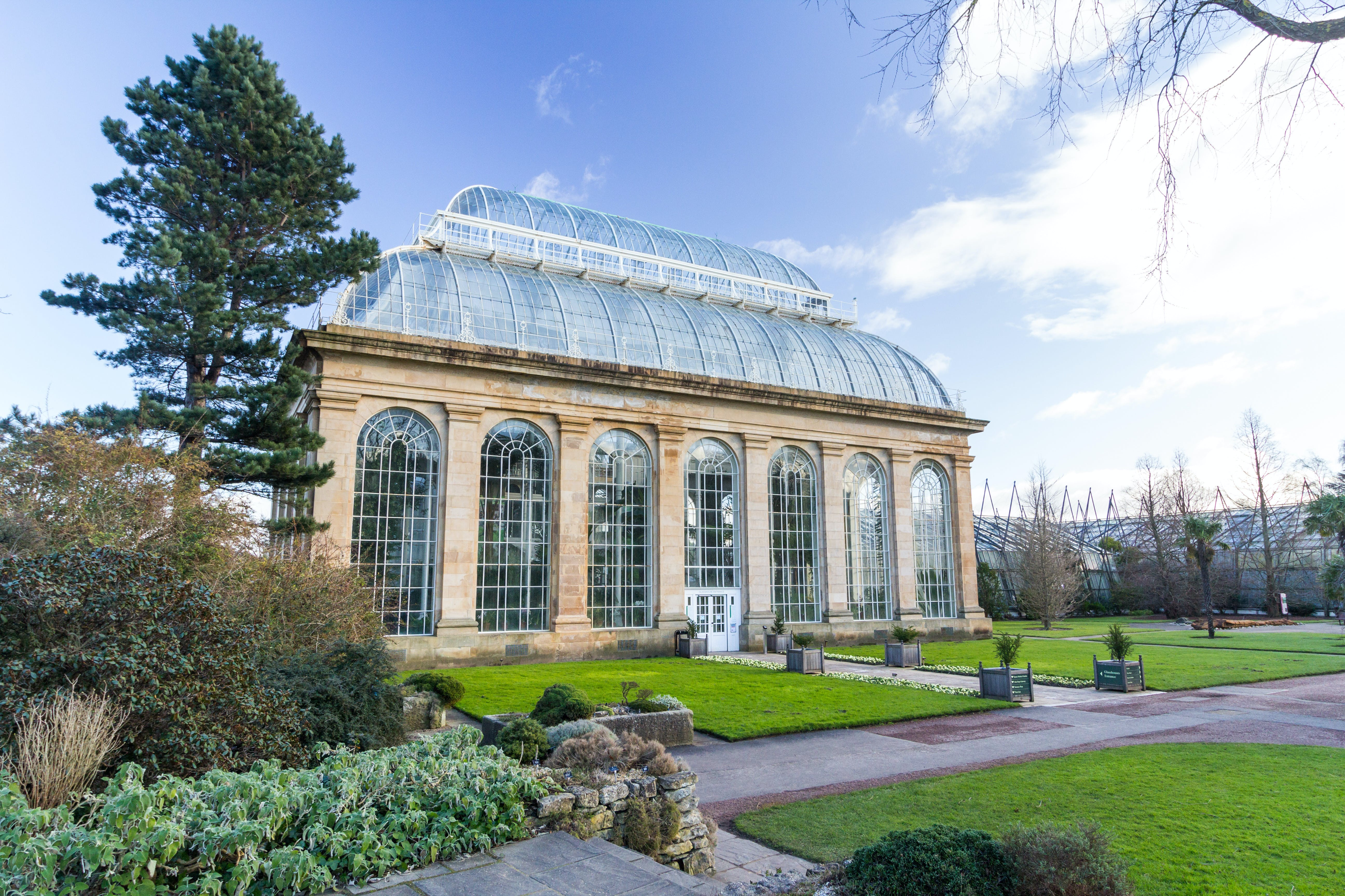 5 Of The Most Beautiful Botanical Gardens In Europe Musement
