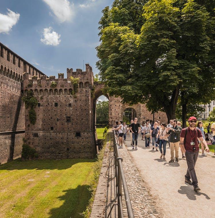 Milan Renaissance treasures walking tour with Da Vinci's Last Supper_2.jpg