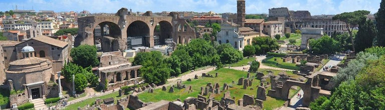 Ancient Rome Tour: Skip-the-Line to the Colosseum, Roman Forum and Palatine  Hill