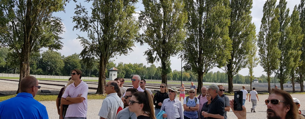 Guided Trip To Dachau Concentration Camp Memorial Musement