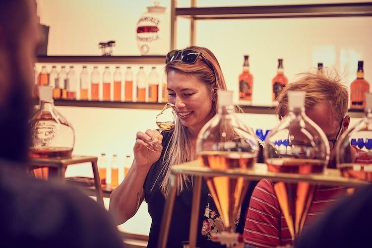 Blend your own whisky at Strathisla Distillery.jpg