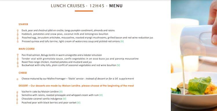 bateaux parisiens lunch cruise menu.PNG